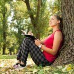 Stille und Inspiration im Leben mit der MIR-Methode